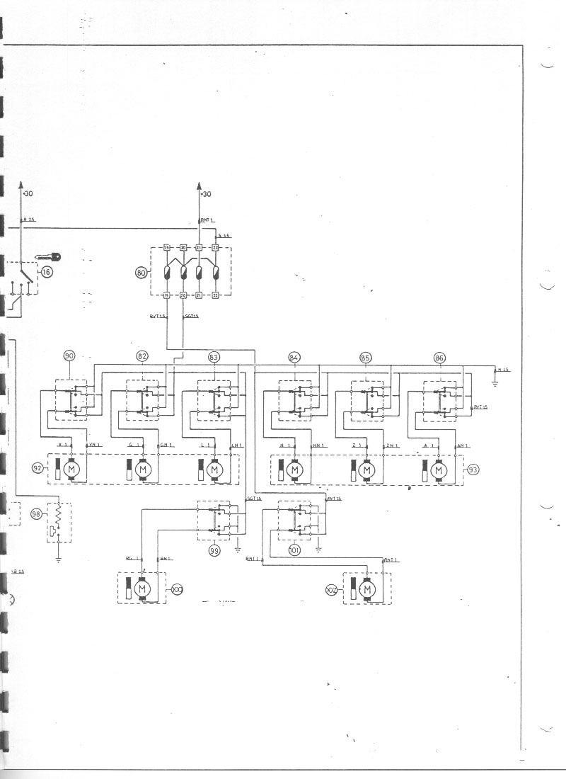 1989 Lamborghini Countach Wiring Diagram Pdf
