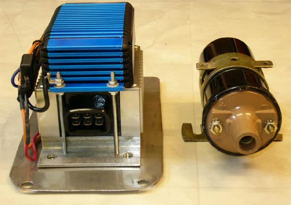 Countach Fuel Pump Relays Lambo Power – Lamborghini Countach Wiring Diagram